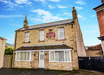 Thumbnail 6 bed detached house for sale in Lime Street, Amble, Northumberland