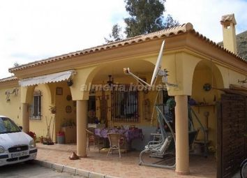 Thumbnail 3 bed villa for sale in Villa Lujuria, Almanzora, Almeria