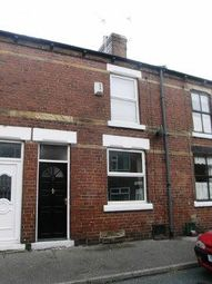 Thumbnail 2 bed terraced house for sale in Francis Terrace, Ackworth, Pontefract