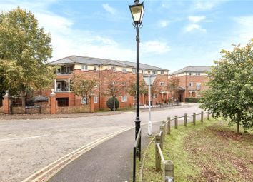 Thumbnail 3 bed flat to rent in Chaucer Close, Windsor, Berkshire