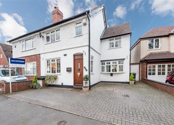 Thumbnail 4 bed semi-detached house for sale in Cot Lane, Kingswinford