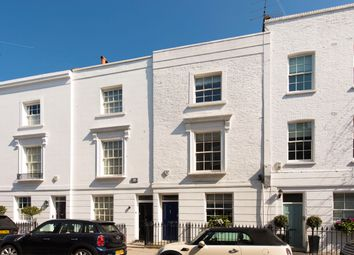 Thumbnail 5 bed town house for sale in Radnor Walk, London