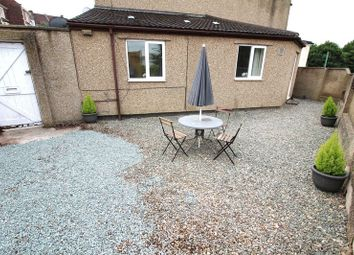 Thumbnail 1 bedroom bungalow for sale in Arlington Road, Brislington, Bristol