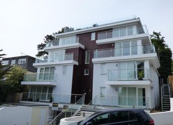 Thumbnail 2 bed flat to rent in Highmoor Road, Parkstone, Poole, Dorset