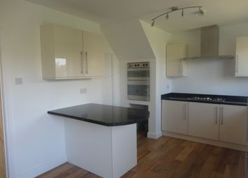 Thumbnail 1 bed semi-detached house to rent in Long Cross, Bristol