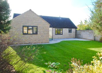 Thumbnail 3 bed bungalow for sale in Somerville Court, Cirencester