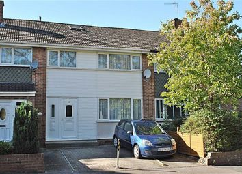 Thumbnail 4 bed terraced house for sale in Tenniscourt Road, Kingswood, Bristol