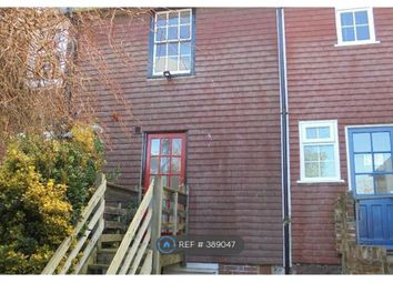 Thumbnail 1 bed maisonette to rent in Cinque Ports Street, Rye