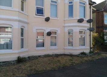 Thumbnail 1 bed flat to rent in Westridge Road, Portswood
