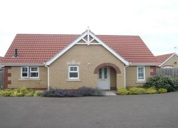 Thumbnail 2 bed bungalow to rent in Foxglove Way, March