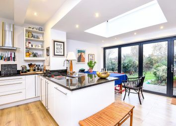 Thumbnail 4 bedroom semi-detached house to rent in Short Let, East Twickenham