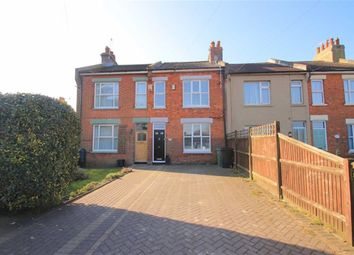 Thumbnail 3 bed terraced house for sale in The Ridge, Hastings, East Sussex