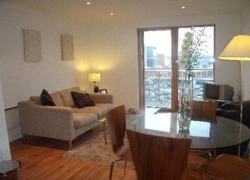 Thumbnail 1 bed flat to rent in Shire House, Napier Street, Sheffield - City Centre