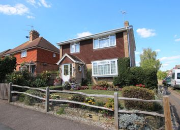Thumbnail 4 bed detached house for sale in Thurne Way, Rudgwick, Horsham