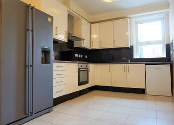 Thumbnail 3 bed maisonette to rent in Castellain Road, Maida Vale