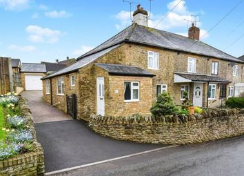 Thumbnail 2 bed end terrace house for sale in West Coker, Yeovil, Somerset