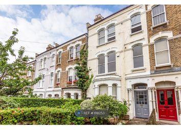 Thumbnail 2 bed flat to rent in Miranda Road, London