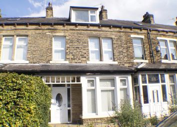 Thumbnail 4 bedroom terraced house to rent in Ferndale Grove, Bradford