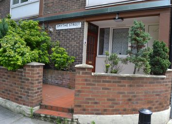 Thumbnail 4 bed maisonette to rent in Smythe Street, Poplar