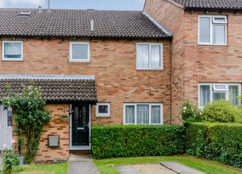 Thumbnail 3 bed terraced house for sale in Churchill Drive, Marlow, Buckinghamshire