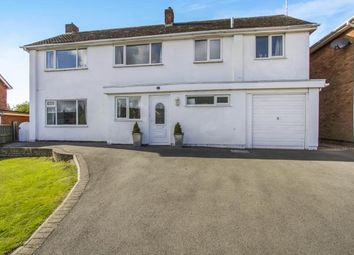 Thumbnail 4 bed detached house for sale in Greenway, Kibworth Beauchamp, Leicester, Leicestershire