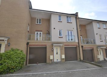 Thumbnail 3 bed property for sale in Sevastopol Road, Horfield, Bristol