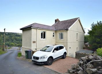 Thumbnail 3 bed semi-detached house for sale in Harpers Road, Garndiffaith, Pontypool