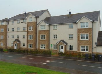 Thumbnail 2 bed flat to rent in Leyland Road, Bathgate, West Lothian