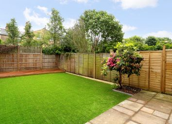 Thumbnail 4 bed terraced house to rent in Louisville Road, London