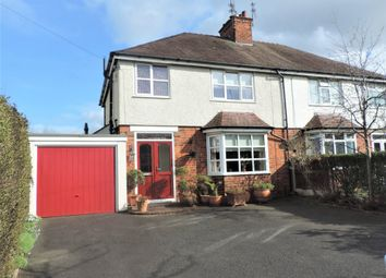 Thumbnail 3 bed semi-detached house to rent in Rising Brook, Stafford