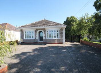 Thumbnail 4 bed bungalow for sale in Letch Lane, Stockton-On-Tees