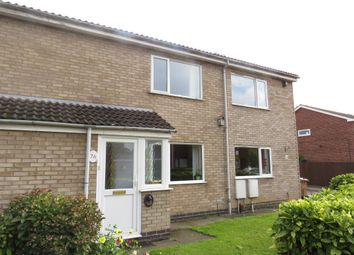 Thumbnail 4 bed semi-detached house for sale in Walgrave, Orton Malborne, Peterborough