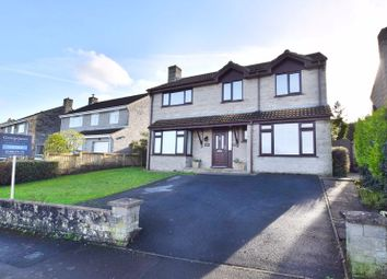 4 bed detached house for sale in Beech Grove, Somerton TA11