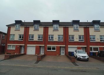 Thumbnail 4 bed town house to rent in Kings Road, Elderslie, Johnstone