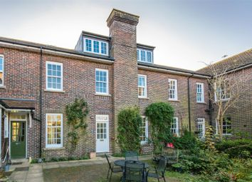 Thumbnail 5 bed terraced house for sale in Laughton Lodge, Laughton, Lewes