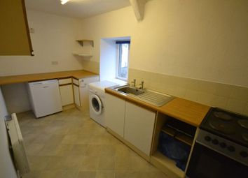 Thumbnail 1 bed flat to rent in Duncan Street, Laugharne, Carmarthen