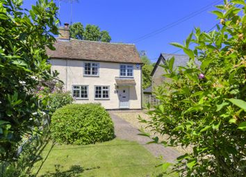 Thumbnail 4 bed semi-detached house for sale in Croydon, Royston, Cambridgeshire