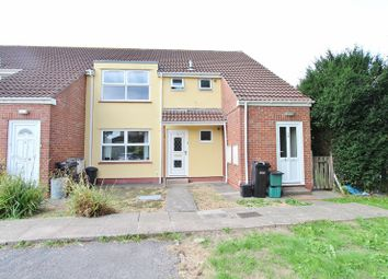 Thumbnail 2 bed flat to rent in St Clements Court, Keynsham, Bristol