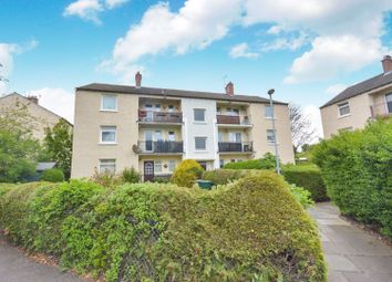 Thumbnail 3 bedroom flat for sale in Muirhouse Place East, Edinburgh