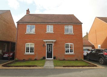Thumbnail 4 bedroom detached house for sale in Magnolia Drive, Rendlesham, Woodbridge, Suffolk