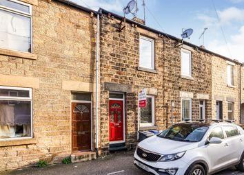 Thumbnail 2 bed terraced house for sale in Bridge Street, Barnsley
