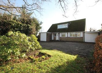Thumbnail 3 bed bungalow for sale in Carron Lane, Midhurst, West Sussex