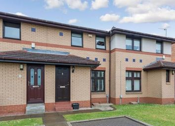 Thumbnail 2 bedroom terraced house for sale in Westcastle Gardens, Glasgow, Lanarkshire