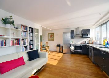 Thumbnail 3 bedroom flat to rent in Baltic Wharf, Shoreditch