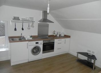 Thumbnail 1 bed property to rent in Brunswick Street, Swansea