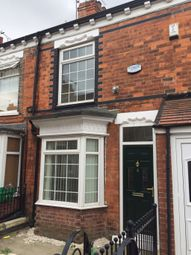 Thumbnail 2 bedroom terraced house for sale in Elm Grove, De La Pole Avenue