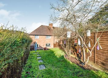 Thumbnail 1 bedroom maisonette for sale in Queens Cottages, Wadhurst