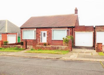 Thumbnail 2 bed detached bungalow to rent in Hayton Road, North Shields