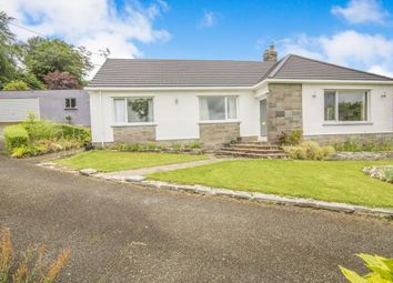 Thumbnail 3 bed bungalow for sale in Mill Lane, Camelford