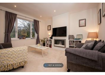 Thumbnail 2 bed flat to rent in Strawberry Vale, Strawberry Vale, Twickenham